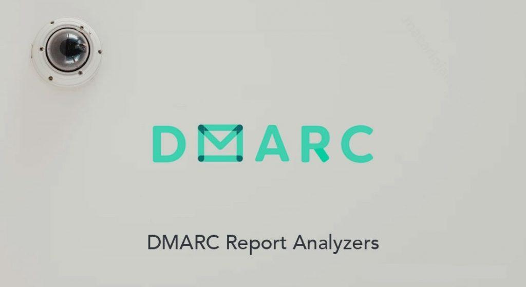 DMARC Data Analytics Tools & DMARC Analyzer Works for Law Enforcement